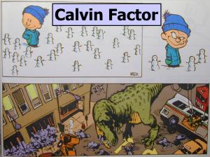 calvinFactor