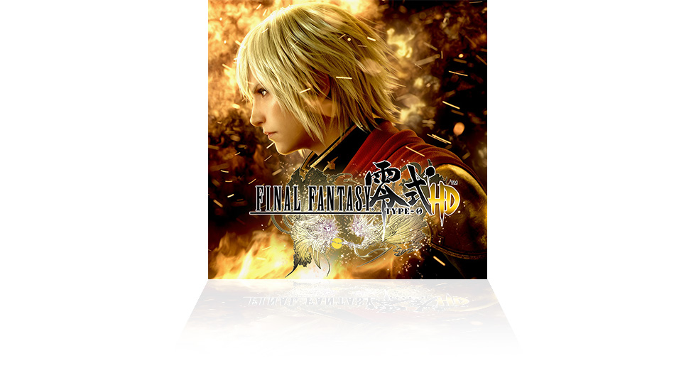 FINAL FANTASY 零式 HD PC版(Steam®)